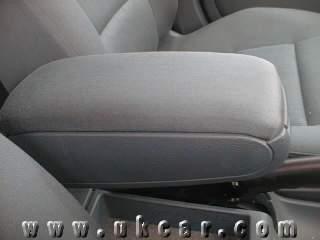 Technical Specs - Centre Arm Rest Front