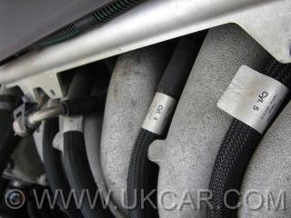 Verwonderlijk UKCAR Volvo S60 2.4 Bi fuel Review ET-02
