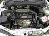 Vauxhall Vectra Engine